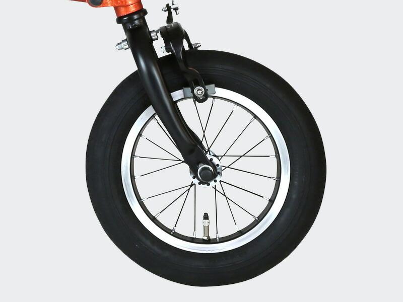 GIC ジック 自転車 折りたたみ自転車  Harry Quinn PORTABLE E-BIKE AL-FDB160E